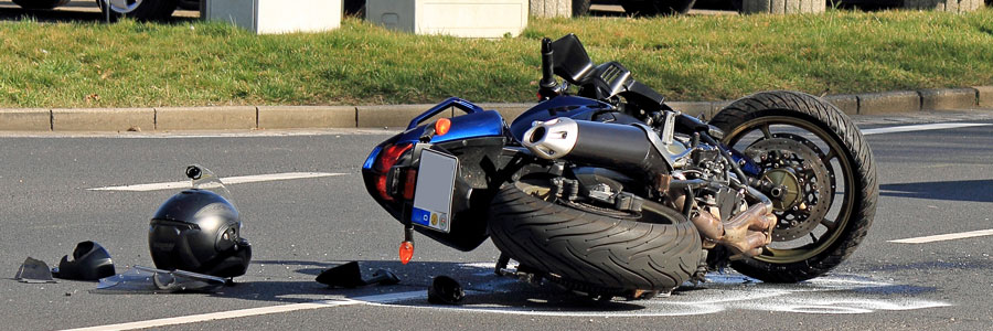 Motorcycle Accident Attorney Olympia WA