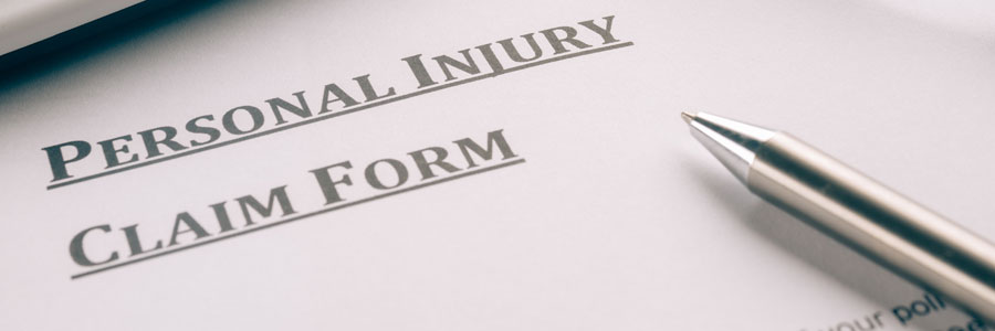 Personal injury attorney Olympia