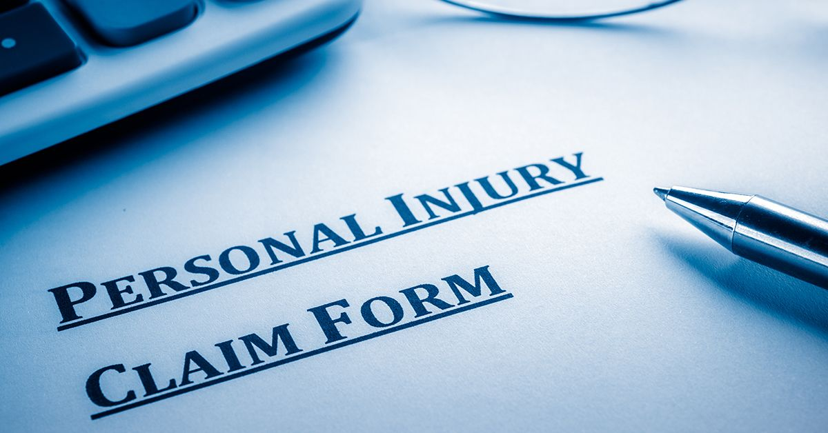 What Does a Personal Injury Lawyer Do?