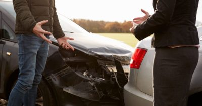 When You Need a Lawyer After an Accident
